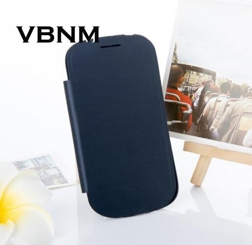 coque Flip Cover Sleeve Bag <font><b>Battery</b></font> Housing Leather Case Holster Shell Case For <font><b>Samsung</b></font> Galaxy S3 Neo I9300 <font><b>s4</b></font> mini