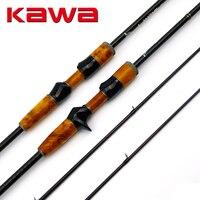 KAWA Nowy Fishing Rod, MH/M/ML/L szybka Akcja, Casting Spinning rod, FUJI A Guider i Fuji koła siedzenia, DARMOWA WYSYŁKA