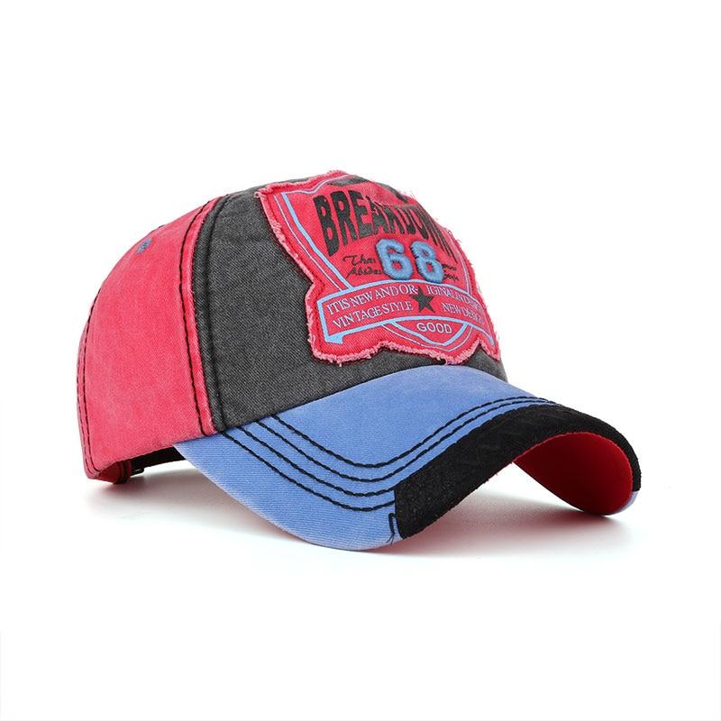 Զարմանալի նոր Unisex բեյսբոլի գլխարկ - Հագուստի պարագաներ - Լուսանկար 3