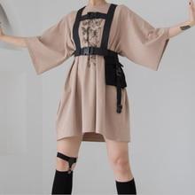 Fashion Functional Fashionable Buckle Straps Pocket Women Belts