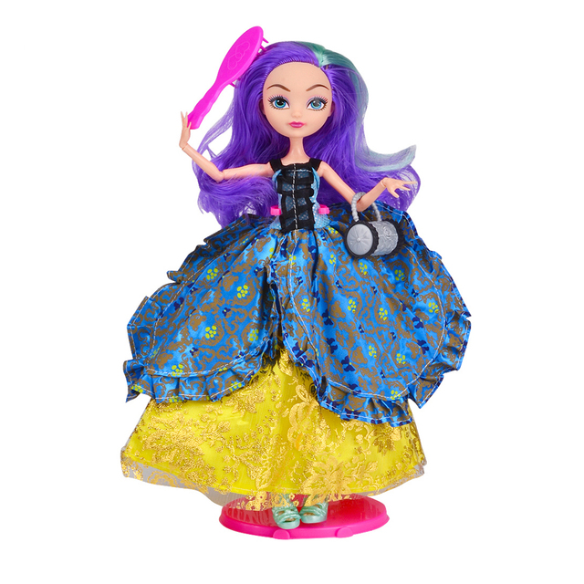 shengboao doll apple white madeline hatter raven quee ever after