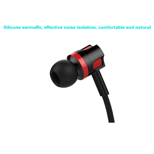 Langsdom GA-1 3.5mm In-Ear Headset with Microphone Earbud Stereo Earphones For Mobile Phone Fone De Ouvido Auriculares Audifonos 3
