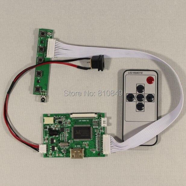 HDMI input LCD controller board work for 8inch 800x600 EJ080NA-05A AT080TN52 EJ080NA-05B  lcd hdmi vga 2av reversing lcd driver board work for 8inch at080tn52 ej080na 05a ej080na 05b 800 600 lcd panel