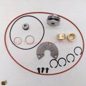 Image 4 - GT45/GT42 комплекты для ремонта деталей турбины/комплекты для ремонта, запчасти для турбокомпрессора AAA