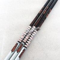 Cooyute New Clubs Golf shaft Tour AD IZ 6 Golf driver shaft IZ 6 wood Graphite shaft Regular or Stiff Golf shaft Free shipping