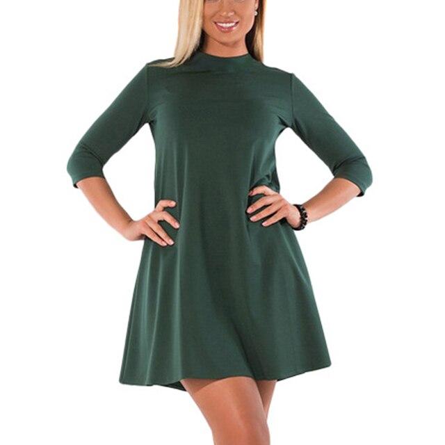 Plus Size Dress Preppy Youthful Big Size Swing Dresses 5xl 6xl ...