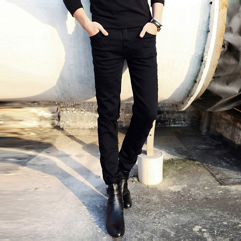 TG6262 Cheap wholesale 2017 new Man han edition cultivate one's morality type stretch feet pants men's trousers футболка lasting dingo 6262 xl мужская