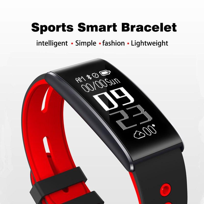 Digitale Uhren Herrenuhren S11 Sport Smart Uhr Männer Frauen Herz Rate Fitness Tracker Smart Armbänder Für Android Ios Blutdruck Bluetooth Digitale Rej GüNstige VerkäUfe