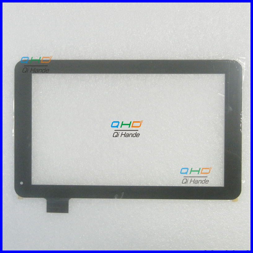 Black New 9'' Inch Table PC Touch Screen HS1286 V090 JHET Panel Digitizer Sensor Replacement Parts Free shiping new 9 inch case 0926a1 hn touch screen galaxy n8000 digitizer panel sensor glass replacement dh 0926a1 fpc080 free ship 10pcs