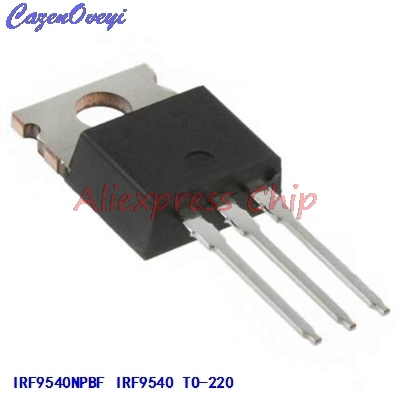 1 adet/grup IRF9540N TO220 IRF9540NPBF IRF9540 TO-220 yeni ve orijinal IC Stok1 adet/grup IRF9540N TO220 IRF9540NPBF IRF9540 TO-220 yeni ve orijinal IC Stok