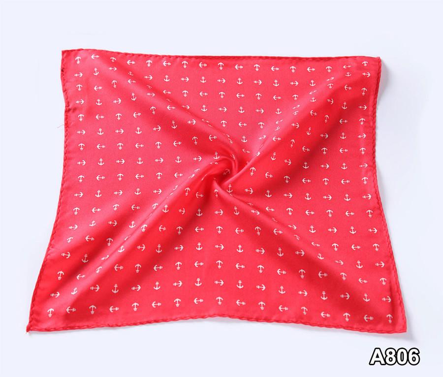 A806,HN01R)  Red Anchor 30cm (4)