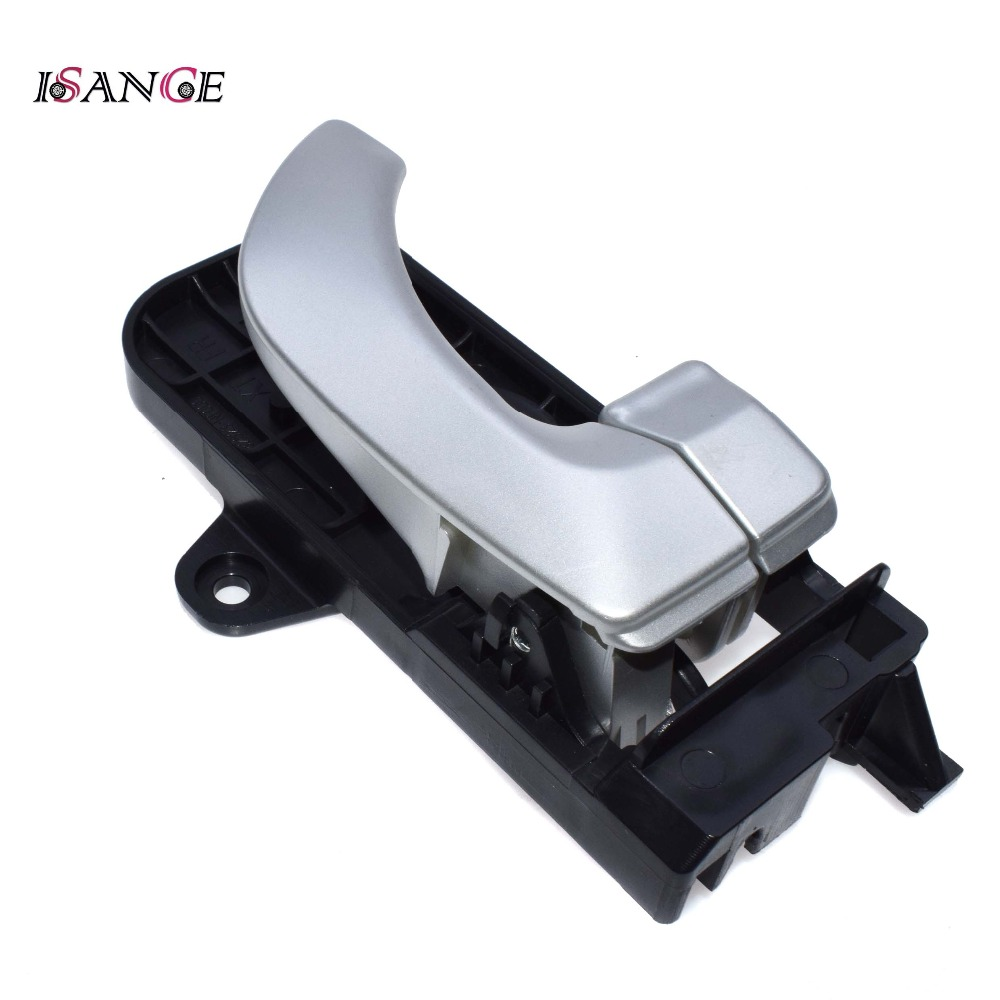 Isance Inside Door Handle Front Rear Left Right Side For