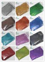12โฮโลแกรมสีปลีกย่อยขนาดG Litterผงสำหรับเล็บตกแต่งและอื่นๆ1ล็อต= 20กรัม* 12สี= 240กรัม