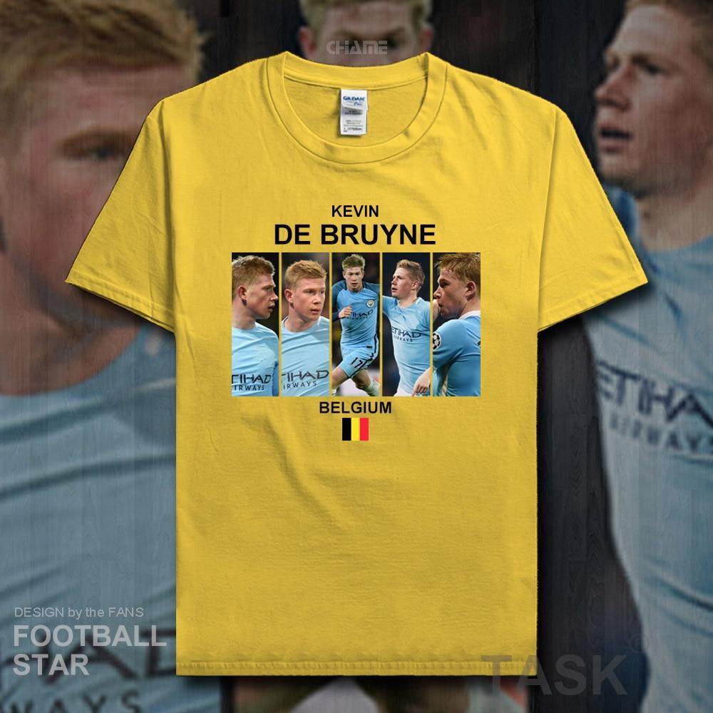 Maillot Domicile MC Kevin De Bruyne