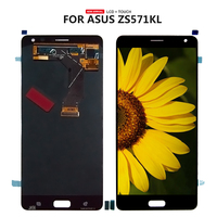 High Qualtiy LCD For Asus Zenfone AR ZS571KL Lcd Display Touch Screen Digitizer Glass Assembly + Tools