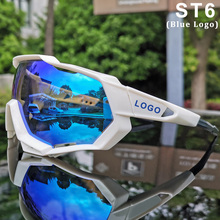2019 брендовые велосипедные очки для велосипедистов 3 линзы велосипедные солнцезащитные очки с покрытием зеркало UV400 Питер наружные спортивные очки