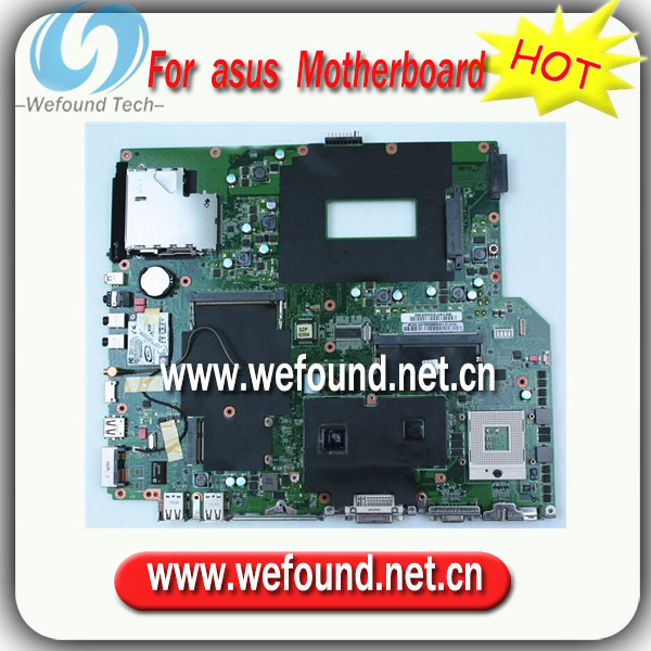ФОТО 100% Working Laptop Motherboard for asus G2p Series Mainboard,System Board