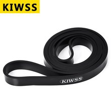 Fitness Equipment Natural Latex Body Building Exercise Yoga Exercise Pull Rope Loop Physio Resistance Band