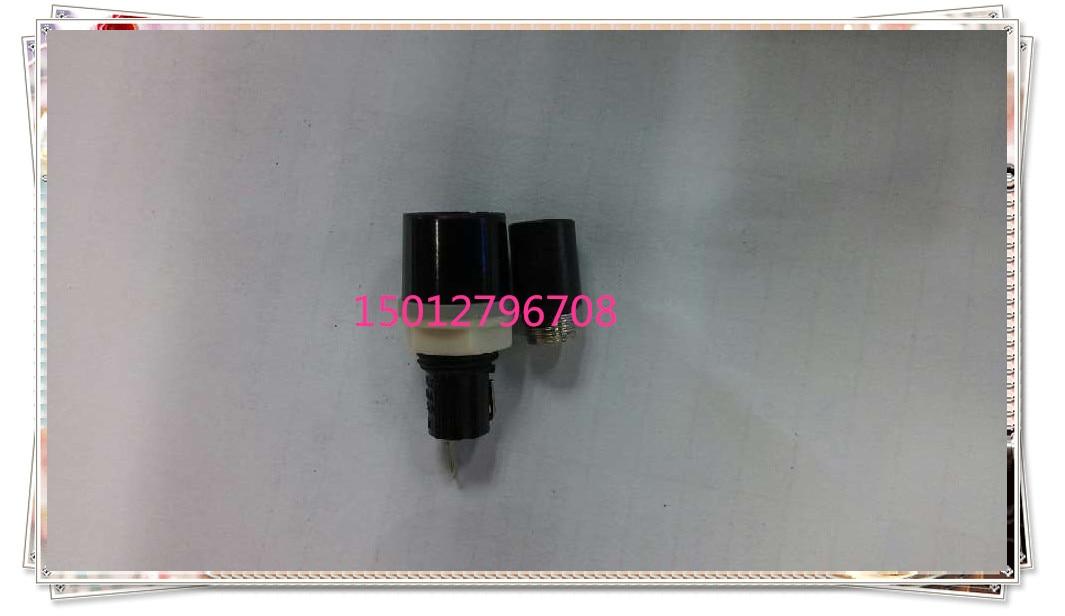 5 * 20 Fuse Holder Fuse Box Fuse Holder MF-528 Short Fuse Holder  Flathead