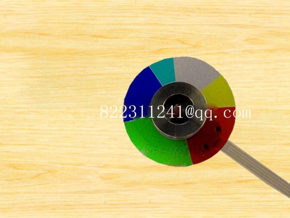 NEW original Projector Color Wheel for Viewsonic PJD5111 color Wheel