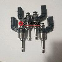 Fuel Injectors Nozzle OEM 03C906036E/03C906036F/03C906036M fits Aaudi A1 VVW Golf Jjetta Beetle Passat Tiguan Sskoda Fabia Sseat