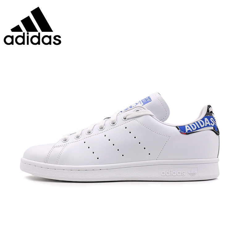 ADIDAS Original Stan Smith Skateboarding Shoes Unisex Breathable Leisure Lightweight Sneakers For Mens And Womens Shoes