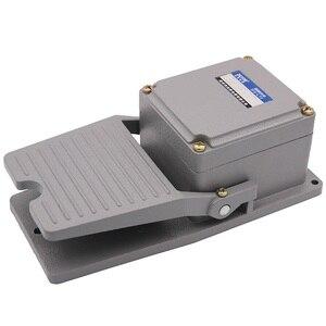 Ножной переключатель TFS-LT3 LT4 LTH/1/6, ножная педаль, открытый шаг