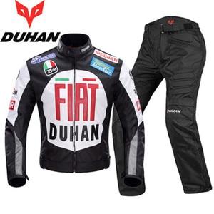 2018 Motorcycle racing suit mo