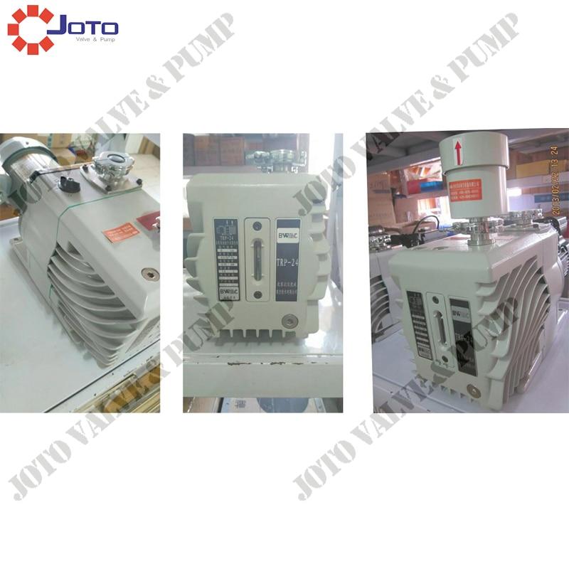 Wholesale China Market Price TRP-12 3L/s 0.55kw 220v50hz Mini Electric Vacuum Pump