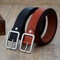 Vintage 130cm 150cm Mens Plus Size Designers Luxury Brand Male Genuine Leather Belts Punk Waist Strap Fat For Jeans Fashion