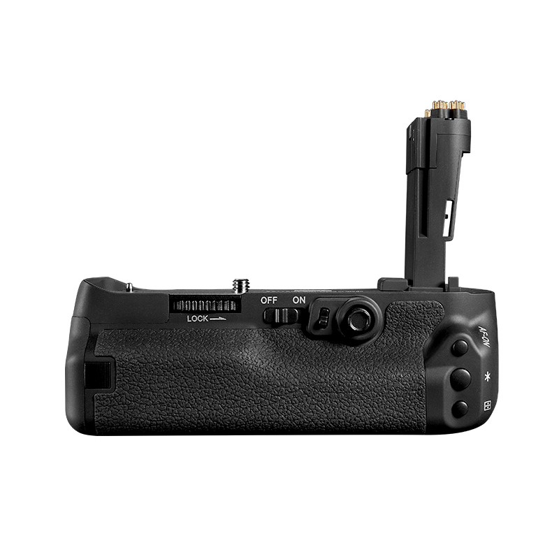 Pixel Vertax E20 BG-E20 Battery Grip For Canon 5D Mark IV цена