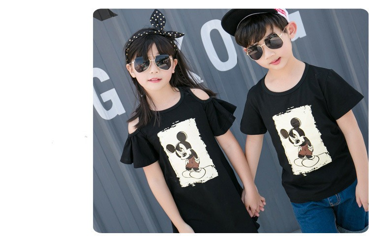HTB19O8yKpXXXXXOXXXXq6xXFXXXN - Entire Family Fashion - Matching Outfits - Stylish Casual Look - Cartoon Mouse Print