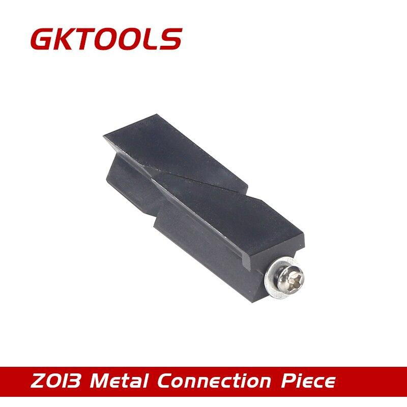 GKTOOLS, 6 Pieces/Lot, Plastic Connection Piece, Z013