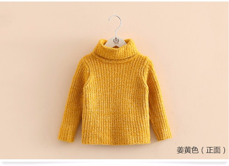 Girls sweater  3