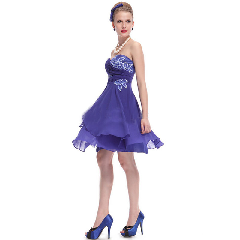 Contemporary Prom Dress Templates Mold - Professional Resume ...