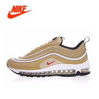Original New Arrival Authentic Nike Air Max 97 Men's Running Shoes Outdoor Sports Sneakers Comfortable Good Quality