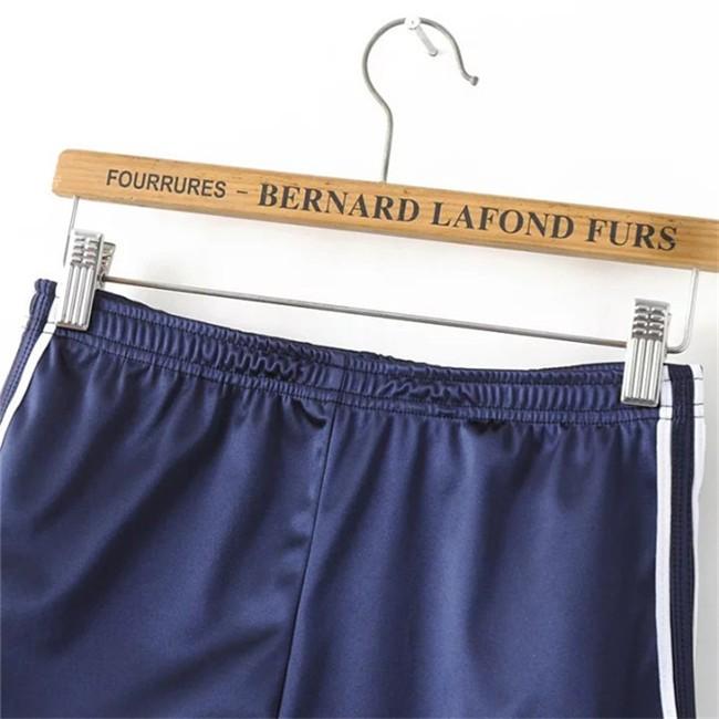 HTB19OA8MVXXXXcvXXXXq6xXFXXXb - Glossy Shorts Slim Sexy Short Cotton Elastic High Waist Shorts For Women PTC 181
