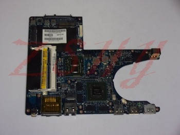 for Dell Alienware M11x R2 laptop motherboard 06FNY DDR3  LA-5812P Free Shipping 100% test ok v000275350 6050a2509901 for toshiba satellite s855 l855 laptop motherboard hm76 hd graphics ddr3 free shipping 100% test ok
