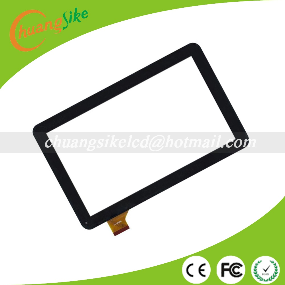 A+10.1 inch Touch Screen Goclever QUANTUM 1010 M TQ1010M Tablet Capacitive touch Screen panel Digitizer Glass Sensor replacement