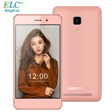 Original Leagoo Z1 4.0 pulgadas Android 5.1 3G Móvil Celular MT6580M teléfono Quad Core 1.3 GHz 512 MB RAM 8 GB ROM 2.0MP $ number MP cámara