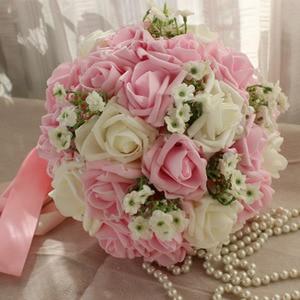 Image 3 - Perfectlifeoh חתונה זר זר זרי חתונה