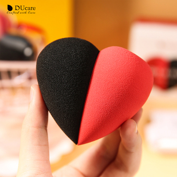 DUcare Makeup Foundation Sponge Makeup Cosmetic puff Powder Smooth Beauty Cosmetic make up sponge Puff 4