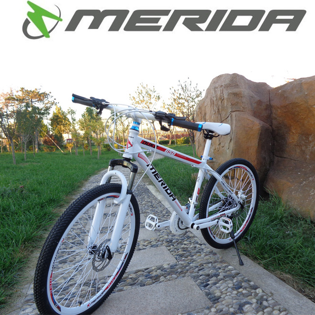 Merida mountain bike 27 21 mountain bike aluminum alloy bicycle zixingche