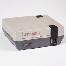 Mini carcasa NESPI Plus para Raspberry Pi 3,2 y B + herramientas Retro clásicas para RetroFlag Case consola de juegos controlador de reproductor r20
