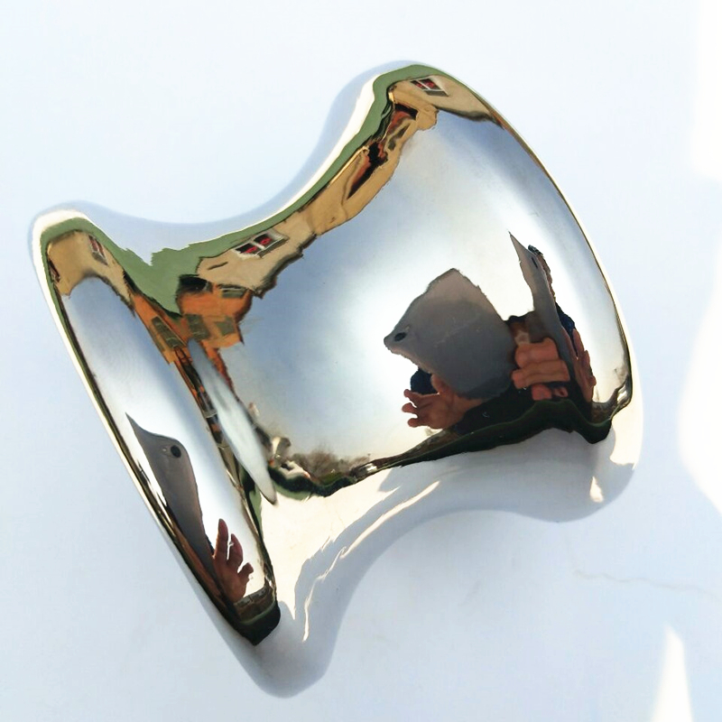 The Anus Dilator Stainless Steel Anal Ring Anal Plug Sex