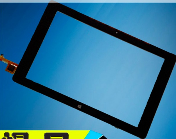 New touch screen For 10.1 inch Cube iwork10 Ultimate i15T tablet Touch panel Digitizer Glass Sensor replacement Free Shipping 10 1 inch touch screen for i7 stylus tablet pc 106005c b 02 glass panel digitizer sensor replacement free shipping