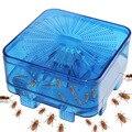 Бытовые эффективные ловушки тараканов многоразовые тараканские жуки  тараканы Ловца Тараканов Отпугиватель