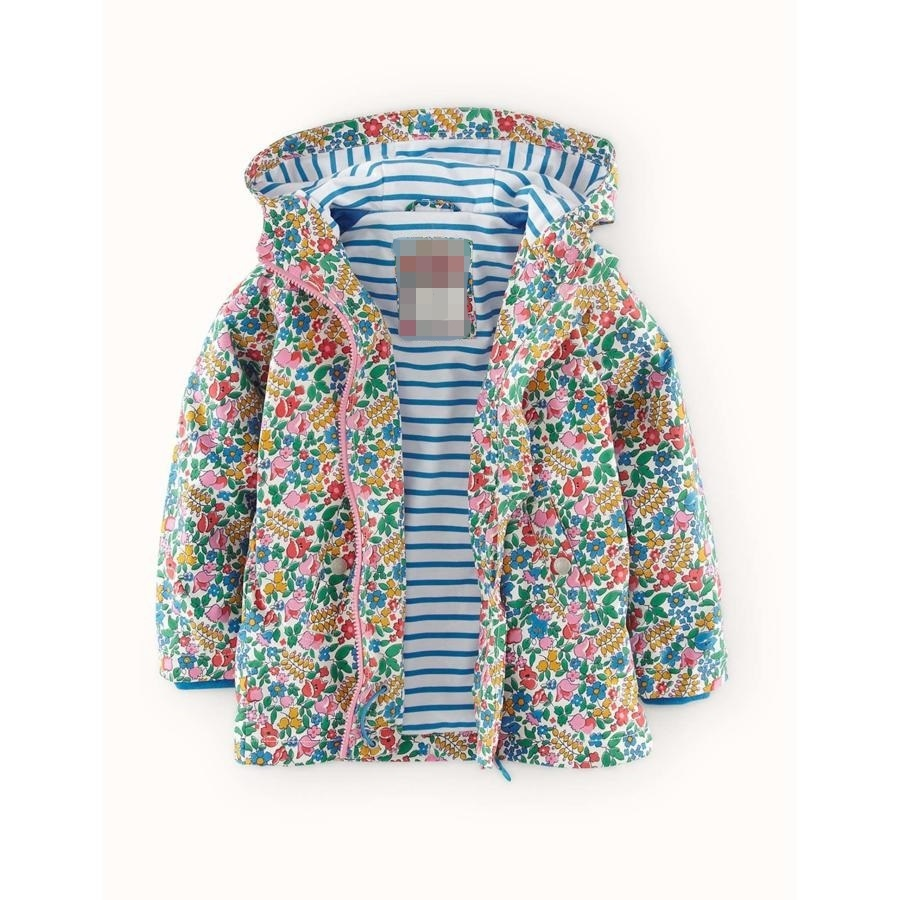 Aliexpress.com : Buy Jackets For Girls Windbreaker Kids Coat ...