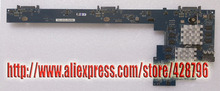 Drive Interconnect Backplane Board, SAS-E,harddisk slot for  A1279 2009 Xserve 820-2398-A  630-9591 MB449LL,NOT for 820-2463-A