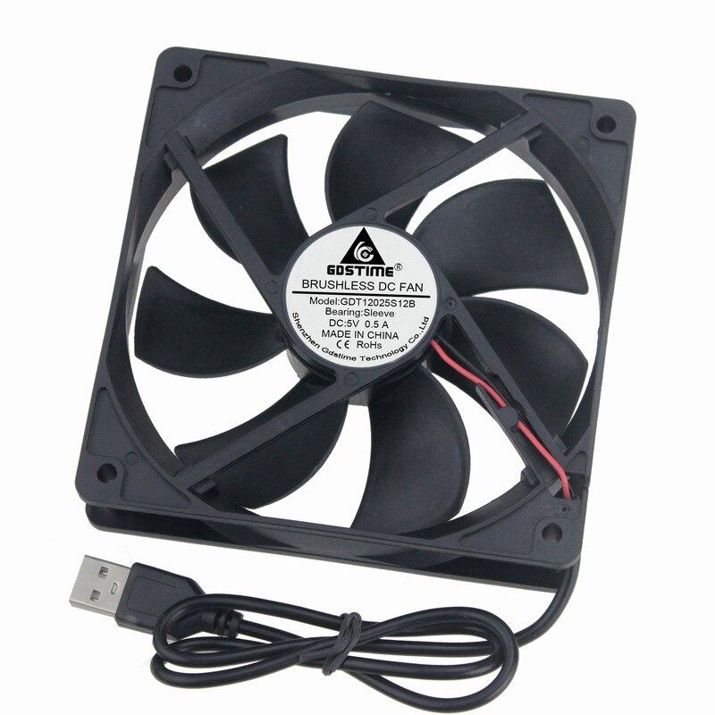 Das Beste 1 Stücke Bürstenlosen Dc Kühlung 7 Klinge Fan 6015 S 24 V 60x15mm Schwarz Heizung, Kühlung & Lüftung